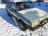 ВАЗ (Lada) 21099 (седан) 2002 года за 550 000 тг. в Петропавловск – фото 4