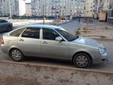 ВАЗ (Lada) Priora 2172 (хэтчбек) 2012 года за 1 800 000 тг. в Туркестан