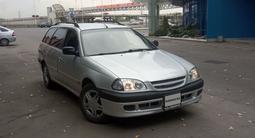 Toyota Avensis 2000 года за 1 900 000 тг. в Алматы – фото 3