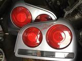 Задний фонари на Nissan Skyline r34 (1999-2002) за 25 000 тг. в Алматы