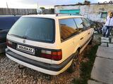 Volkswagen Passat 1990 года за 1 200 000 тг. в Степногорск – фото 4