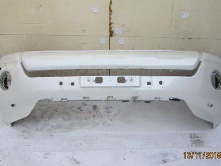 Бампер задни, передний за 100 тг. в Караганда – фото 2