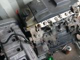 Двигатель мерседес 210 V-2.2 Дизель за 100 тг. в Алматы – фото 3
