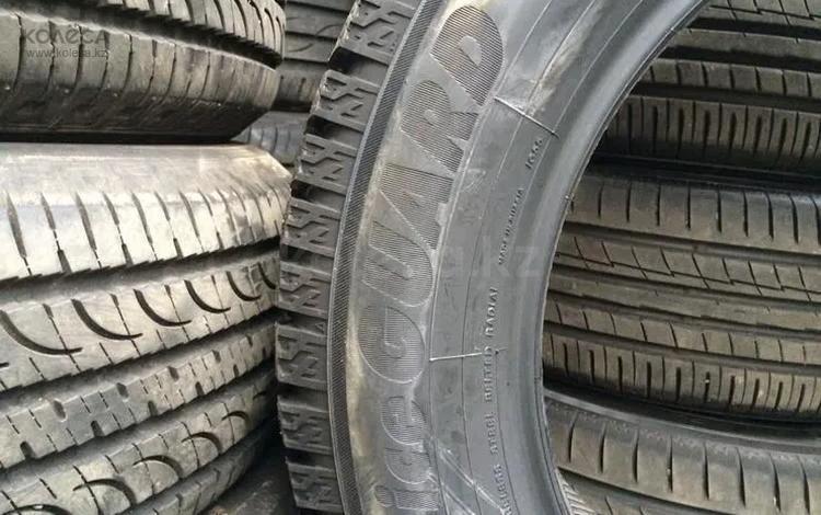 235/45/18 привозные летние б/у шины без дефектов за 15 000 тг. в Алматы