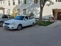 ВАЗ (Lada) Priora 2170 (седан) 2012 года за 2 200 000 тг. в Шымкент