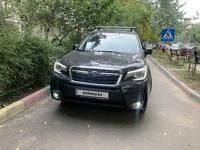 Subaru Forester 2013 года за 8 200 000 тг. в Алматы