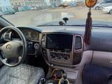 Toyota Land Cruiser 2004 года за 7 500 000 тг. в Костанай – фото 3