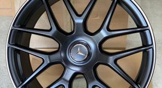 R21/5*112 Mercedes Benz за 530 000 тг. в Алматы