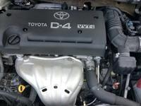 Toyota mator 2AZ D4 2006 в Алматы