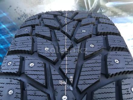 Шины Dunlop 265/60/r18 Ice-02 за 59 000 тг. в Алматы – фото 2