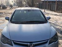 Honda Civic 2007 года за 2 700 000 тг. в Алматы