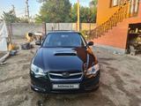 Subaru Legacy 2005 года за 4 500 000 тг. в Алматы – фото 4