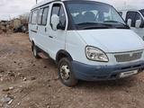 ГАЗ ГАЗель 2006 года за 2 300 000 тг. в Нур-Султан (Астана)
