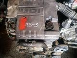 Двигатель на митсубиси ИО за 300 000 тг. в Алматы