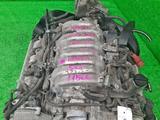 Двигатель TOYOTA CROWN MAJESTA UZS173 1UZ-FE 2004 за 849 000 тг. в Караганда