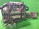 Двигатель TOYOTA CROWN MAJESTA UZS173 1UZ-FE 2004 за 849 000 тг. в Караганда – фото 5