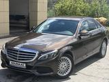 Mercedes-Benz C 250 2015 года за 12 800 000 тг. в Алматы