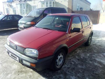 Volkswagen Golf 1994 года за 700 000 тг. в Рудный