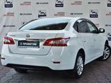 Nissan Sentra 2014 года за 4 690 000 тг. в Алматы – фото 5
