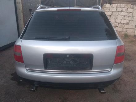 Audi A6 1997 года за 555 000 тг. в Степногорск – фото 5