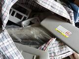 Накладки салона бмв е53 за 20 000 тг. в Костанай – фото 5