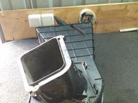 Корпус вентилятора печки фольксваген т4 за 444 тг. в Костанай