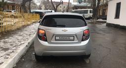 Chevrolet Aveo 2014 года за 3 499 999 тг. в Щучинск – фото 3