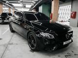 Mercedes-Benz E 43 AMG 2017 года за 25 000 000 тг. в Алматы – фото 2