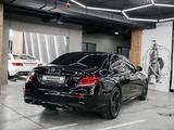 Mercedes-Benz E 43 AMG 2017 года за 25 000 000 тг. в Алматы – фото 4