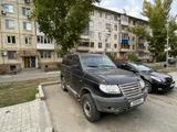 УАЗ Patriot 2008 года за 1 650 000 тг. в Уральск – фото 5