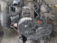 Ауди 80 1.6 Турбо Дизель Двигатель за 180 000 тг. в Нур-Султан (Астана)