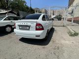 ВАЗ (Lada) Priora 2172 (хэтчбек) 2013 года за 1 500 000 тг. в Алматы – фото 3