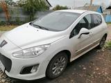 Peugeot 308 2011 года за 2 200 000 тг. в Петропавловск
