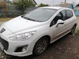 Peugeot 308 2011 года за 2 200 000 тг. в Петропавловск – фото 4