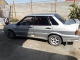 ВАЗ (Lada) 2115 (седан) 2002 года за 700 000 тг. в Шымкент – фото 2
