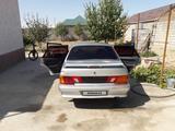 ВАЗ (Lada) 2115 (седан) 2002 года за 700 000 тг. в Шымкент – фото 3