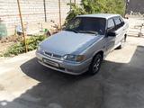 ВАЗ (Lada) 2115 (седан) 2002 года за 700 000 тг. в Шымкент – фото 5