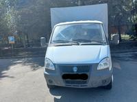 ГАЗ  3302 2007 года за 3 850 000 тг. в Алматы