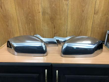 Накладки на зеркала хром Range Rover Sport за 15 000 тг. в Караганда
