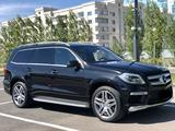 Mercedes-Benz GL 400 2014 года за 20 000 000 тг. в Алматы