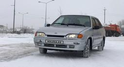 ВАЗ (Lada) 2115 (седан) 2007 года за 870 000 тг. в Нур-Султан (Астана)