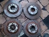 Диски тормозные мазда 6 за 45 000 тг. в Караганда – фото 3