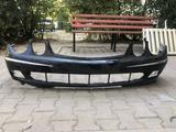 Бампер мерседес 211 кузов за 40 000 тг. в Шымкент