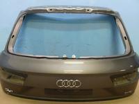 Дверь багажника Audi Q7 с 2015 г за 182 175 тг. в Алматы