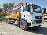 Howo  HB37V 2 ось -37 метров 2021 года за 75 000 000 тг. в Туркестан – фото 4
