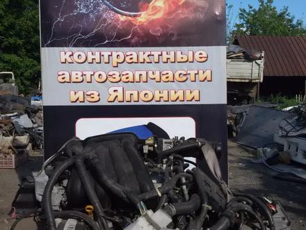 Двигатель из Японии за 200 000 тг. в Нур-Султан (Астана) – фото 2