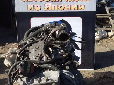Двигатель из Японии за 200 000 тг. в Нур-Султан (Астана) – фото 3