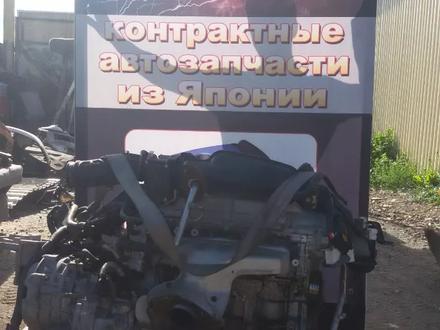 Двигатель из Японии за 200 000 тг. в Нур-Султан (Астана) – фото 4