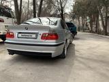 BMW 330 2000 года за 4 500 000 тг. в Алматы – фото 2