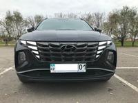 Hyundai Tucson 2021 года за 17 200 000 тг. в Нур-Султан (Астана)